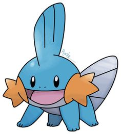 Moves mudkip can learn