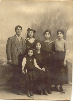 Remembering the Armenian Genocide - NYTimes.com