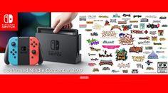 Conoce los juegos indie disponibles para la Nintendo Switch