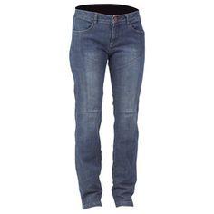 Speed and Strength Women's Motolisa Jeans - RevZilla