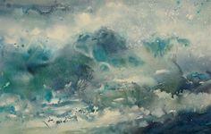 Sarah Yeoman - Watercolors