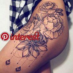 Bein banknatisi: tattoo frau banknatisi: Tattoo