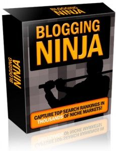 Blogging Ninja is a web based software script that allows you to automatically gain fresh, relevant content in your own personal blogs. - See more at: http://amasuite3review.com/#sthash.ygp1C4gO.dpuf