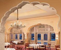 Rajput Room