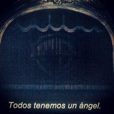 Todos tenemos un ángel - Película : Mundo Surreal - Película: Mundo Surreal