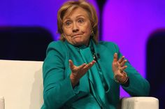 Oh Hill no! Clinton's stale presidential plan wrong for nation | New York Post