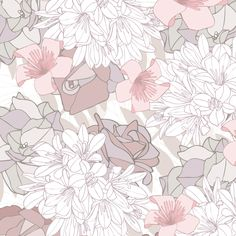 Surface design for interiors – Passion for pattern bloghop