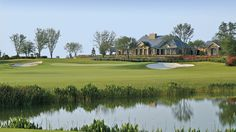 Ritz-Carlton Sarasota golf