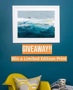 GIVEAWAY! GIVEAWAY! GIVEAWAY! To say a big THANK YOU for all your support during this crazy covid time, I am going to give away a Limited Edition Print or TWO! See details on how to win over on @coramurphyart on FB & Insta Irish Art, Contemporary Landscape, Limited Edition Prints, Landscape Paintings, Giveaway, Art Prints, Sayings, Big, Artist