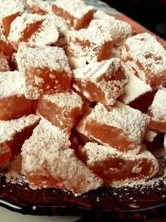 Greek Sweets, Trifle, Apple Pie, French Toast, Deserts, Cooking Recipes, Candy, Vegan, Cookies