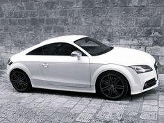 Free Image on Pixabay - Audi, Audi Tt, White, Automobile