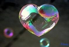 Heart bubbles would be awesome at wedding or wedding shower, engagement party, anniversary, ect.