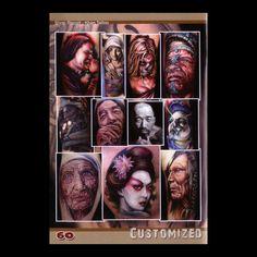 Tattoo by Khan www.khantattoo.com