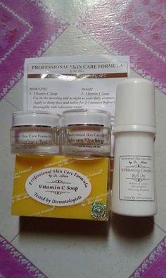 Professional Skin Care Formula Underarm Whitening, ROLL ON DEAORANT #ProfessionalSkinCareFormula