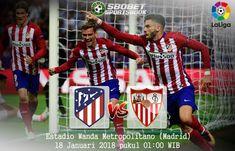 Prediksi Bola Atletico Madrid vs Sevilla 18 Januari 2018        SBOBETSPORTBOOK  - Prediksi Bola Atletico Madrid vs Sevilla 18 Januari 201...