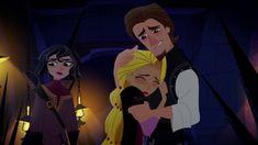 """TTS: """"the quest for varian"""" favorite screenshots part XIV Disney Rapunzel, Rapunzel Y Eugene, Flynn Rider And Rapunzel, Tangled Rapunzel, Princess Rapunzel, Disney Fun, Disney Magic, Disney Pixar, Mermaid Disney"""
