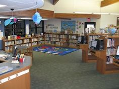 Orchard Hill Library