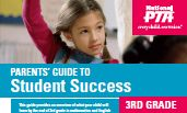 3rd Grade - parent common core guides by grade level