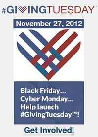 Help Launch the Giving Season Today with #GivingTuesday™ http://www.miratelinc.com/blog/help-launch-the-giving-season-with-givingtuesday/