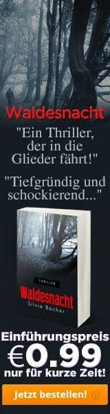 Silvias fühl-dich-wohl Blog: WALDESNACHT Hörbuch-Video Teil 1