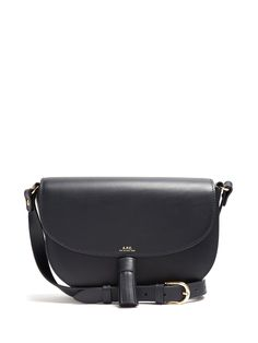 fe14d51c129cf Click here to buy A.P.C. Diane leather cross-body bag at MATCHESFASHION.COM  Lederquaste