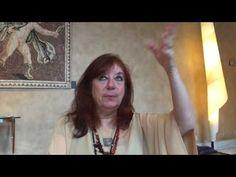 Ludovica Squirru Dari habla de su 'Horóscopo Chino 2017'' (Urano) - YouTube Youtube, Interview, Youtubers, Youtube Movies