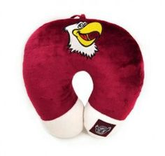 NRL Team Logo Quilt Cover Set and Accessories Range Manly Sea Eagles