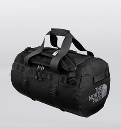 The North Face Small Base Camp Duffle - Black