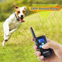 Petrainer PET998DBB2 Dog Shock Collar Waterproof and Rechargeable 330 yd Remote Dog Training Collar with Beep/Vibra/Shock Electric E-collar   Check it out-->  http://mypets.us/product/petrainer-pet998dbb2-dog-shock-collar-waterproof-and-rechargeable-330-yd-remote-dog-training-collar-with-beepvibrashock-electric-e-collar/  #pet #food #bed #supplies