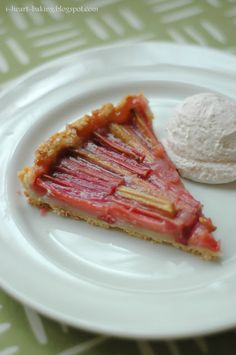 ... rhubarb cream tart estonia sour cream pie pie crust blueberry sour