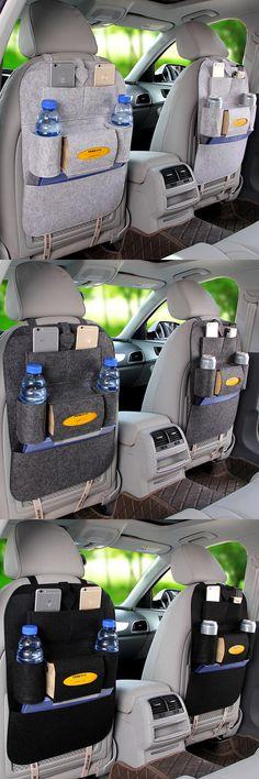 US$8.00 Blanket Car Seat Storage Bag_ 13 Colors Multi-functional Bag