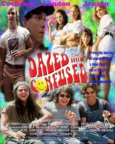 Dazed and Confused watch-it