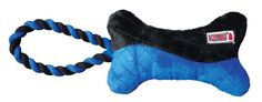 KONG Crossbit Bone With Rope Loud Squeak Fun Fetch Interactive Dog Toy, Small >>> Check this awesome product by going to the link at the image. (This is an affiliate link and I receive a commission for the sales) Kong Dog Toys, Dog Chew Toys, Red Bone, Interactive Dog Toys, Dog Supplies, Bones, Dog Care, Training Tips, Doggies