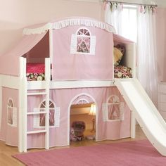 Room ideas on pinterest by izzy midnight twin girl bedrooms frozen cricut and bunk bed - Idee deco huisbar ...