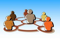 Sociaalweb - Versterken Sociale Netwerken - 8 voorbeelden