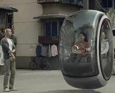 "Video of Volkswagen concept ""Hover Car"" - the video went viral instantly. - - Video of Volkswagen concept ""Hover Car"" – the video went viral instantly…. Video of Volkswagen concept ""Hover Car"" – the video went viral instantly…. Chengdu, Floating Car, Hover Car, House Design Photos, Auto News, Limousine, S Car, Future Car, Sport Cars"