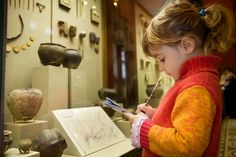 The Mysteries of the British Museum: meet face to face with Egyptian Mummies or the Rosetta Stone. A kid friendly visit that will put a smile on everyone's faces