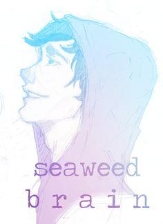 Seaweed Brain<3