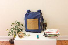 bookbag, via jennifer young