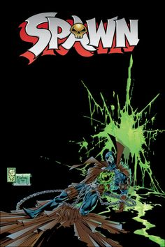 SPAWN.COM >> COMICS >> SPAWN >> MONTHLY SERIES >> ISSUE 27