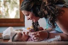 Vilma's tale: O čase, jednej nedokonalej matke a materskej intuícii Sleep, Personal Care, Eyes, Personal Hygiene, Human Eye, Catfish