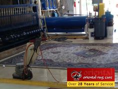 Oriental Rug Cleaning Coral Gables: Why Your Rugs Need Quality Cleaning  Professional Oriental rug cleaning in Coral Gables used to be a service that was exclusively for the wealthy but those days are long gone. Living in this day and age has taken a very fast pace. People no longer have the time, the equipment, and the skills needed to clean their rugs.