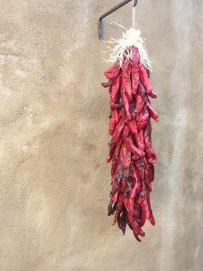 Mini Break: Santa Fe - Apothekari Dermaceuticals | Tent Rocks | Foodie Paradise | Mexican Wine | https://apothekari.com/2017/09/mini-break-santa-fe/