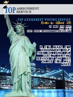 THe best USA Assignment Writing Service is known as TOp Assignment Services that provide instand Assignment  #AssignmentHelpUSA #USAAssignment #AssignmentWritingUSA #BestAssignment #TopAssignments  Visit : https://www.topassignmentservice.com