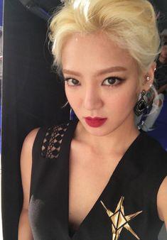 Hyoyeon