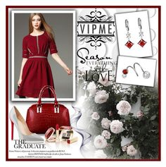 """VIPME I/5"" by tanja133 ❤ liked on Polyvore featuring Christian Louboutin, Dolce&Gabbana, women's clothing, women, female, woman, misses, juniors and vipme"