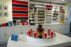 Les Senteurs - The Specialist Perfumery - London