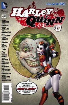Harley Quinn #