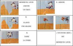 Ecole Robert Desnos - Tunis - LES JARDINIERS EN HERBE DE GSA,B et E