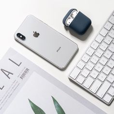 Airpods cases Check out our airpods case selection for the very best in unique or custom handmade pieces from our phone cases shops. Flat Lay Photography, Product Photography, Apple Inc, Air Pods, Iphone 11, Apple Iphone, Beige Aesthetic, Mobile Cases, Apple Products